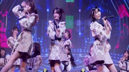 190810 AKB48 Team 8 - 好きだ好きだ好きだ JAM TV