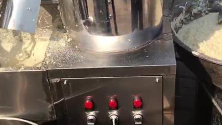 全自动豆腐机,智能豆腐一体机