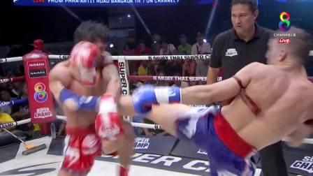 2019-8-4 Muay Thai Super Champ