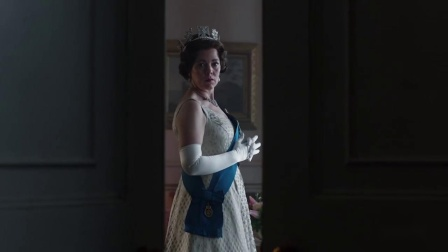 《王冠》第三季定档预告