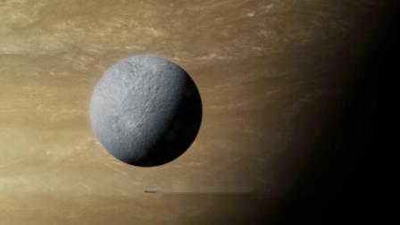 八大行星——土星的前世今生#青椒计划