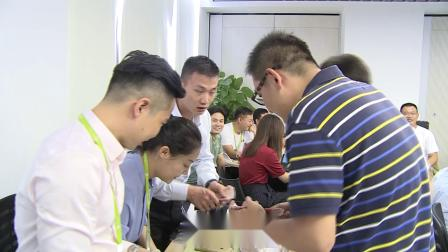 蜂巢科技 中层管理者能力提升培训 企业全面运营、财务、管理团队沙盘课程