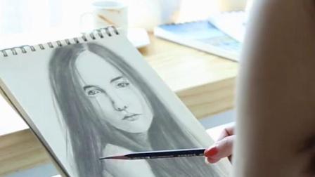 加厚A3素描纸素描本8K大号美术专业学生用素描本画画本子空白涂鸦本图画本儿童幼儿园彩铅画纸A4画册本初学者