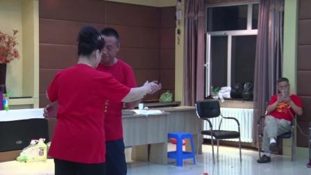 黑龙江双鸭山林业局宝山贮木场子弟学校79届40周年同学联谊会下集