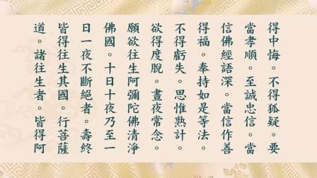 淨空老法師讀誦 無量壽經 (新版)
