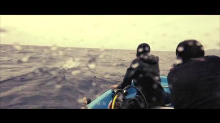 查可欣单曲《Let the Dolphins Fly》MV