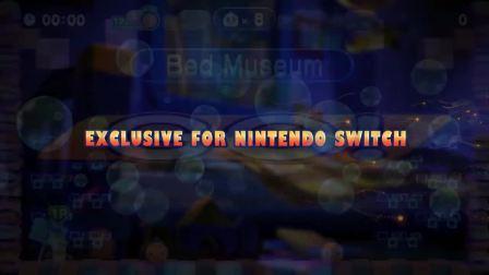 【3DM游戏网】《泡泡龙:4个朋友》预告