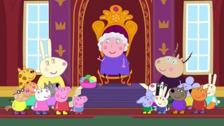 女王带着孩子们坐双层巴士畅游伦敦