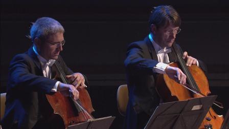 柏林爱乐十二把大提琴生日音乐会