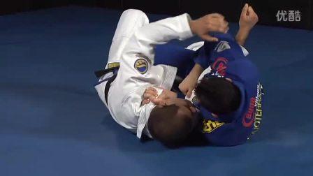Caio Terra - 111 Half Guard Techniques 1_高清