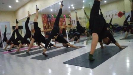 东营瑜伽教练培训专业的权威的最好的哪里有