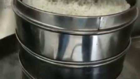 「视频」特色糯米烧麦学习培训产品,上海德志餐饮美食培训
