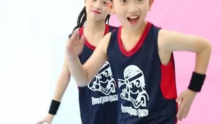 儿童篮球服套装男童 夏季小学生定製库裏篮球衣 宝宝比赛球服背心