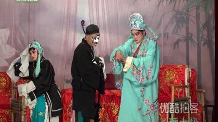 川剧传统戏 高腔《归正楼》成都市三花川剧团