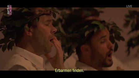 莫扎特《安魂曲》2019年7月10日普罗旺斯 - Requiem 女中音:Sara Mingardo 男高音:Martin Mitterrutzner