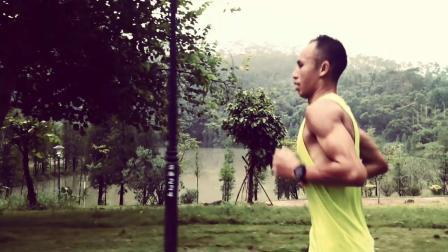 马拉松训练