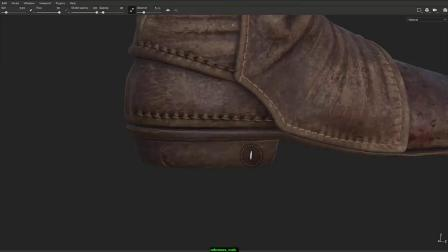 stiches tool for substance painter