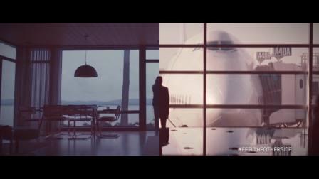 印度哲理分屏广告《百部电影60秒》