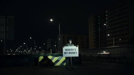 [MV][Teaser 1] Sam Kim(샘김) _ WHERE'S MY MONEY【2160P】