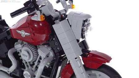 积木圈子 LEGO 10269
