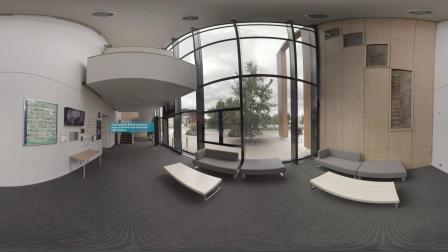 Biosciences 360 facilities tour