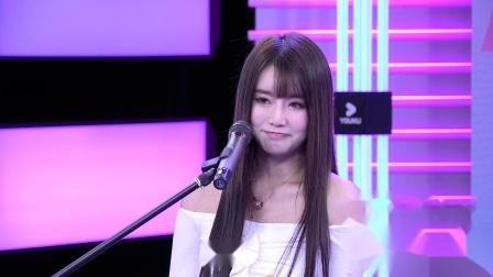 主持人为素宝完成心愿,细心女孩愿展示自己最美的一面 音乐梦想秀 20190821