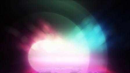 AE473 奢华光效水晶粒子颁奖晚会时尚典礼年会活动现代标题ae片头