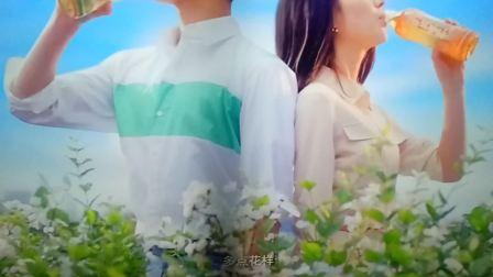 杨洋 康师傅茉莉花茶 15秒广告