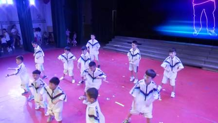 小树苗少儿语言培训 舞止境潇洋舞蹈室 文艺汇演(完整版)