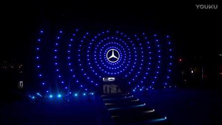 新一代梅赛德斯奔驰-奔驰S级轿车中国上市盛典_标清