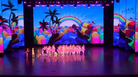 濮阳市红舞鞋舞蹈艺术中心十周年庆典 (下午场)