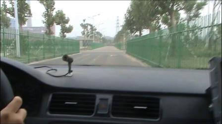 徐州市九里科目三,第二段路,19年8月更新,宋保东老师录制