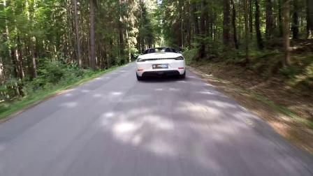 Porsche 718 Boxster_REMUS