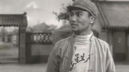 眉户剧《一颗红心》  电影版   主演: 李英杰、裴青莲、范琳、郝淑玲、王满喜