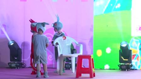 8.20艺启艺术培训机构  2019暑期嘉年华