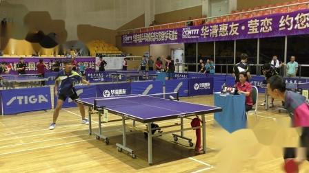 中青组小组赛 开球网二队(张斌) vs 柬埔寨国家队(SOEUNG TOLA)