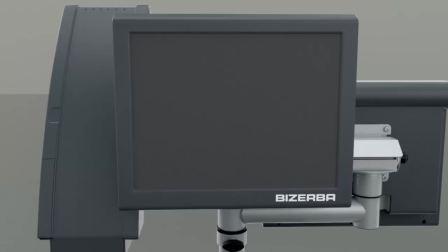 碧彩K-Class_Flex II电脑称,自由组合组件、联网功能和更高性能