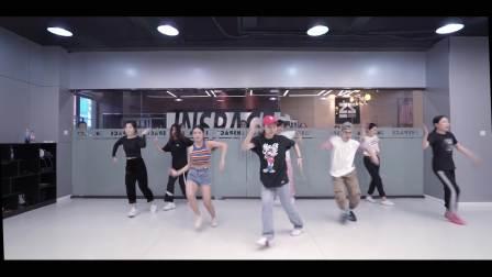 INSPACE舞蹈-Kyomo老师-Hiphop基础课程视频