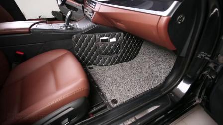 君晓天云专用 于东风风行t5脚垫全包围汽车丝圈18全包景逸x5地毯s50装饰大