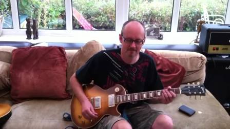 Edwards Les Paul vs Gibson Les Paul
