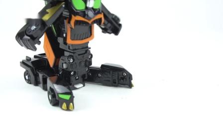 迷你汽车玩具 汽车机器人磁铁车