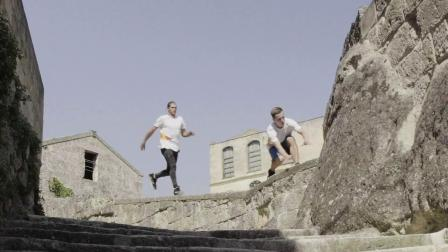 Art of Motion comes to Matera, Italy