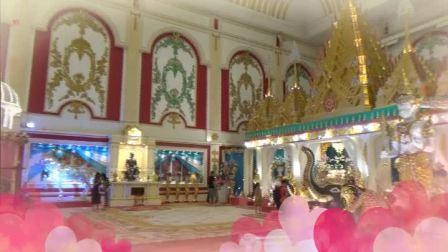 泰国丶旅游景点黄金屋丶