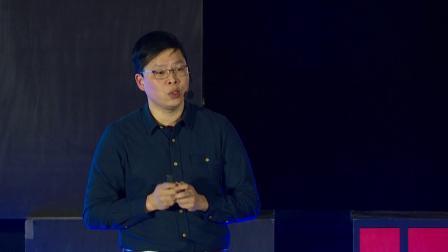 如何用设计思维激活制造业的新价值?by林远@TEDx珠江新城