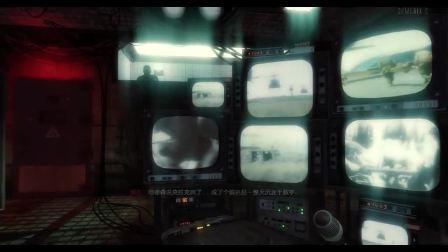 【单机系列】使命召唤系列之二战和黑色行动【剧情模式剪辑版】 - 使命召唤7:黑色行动