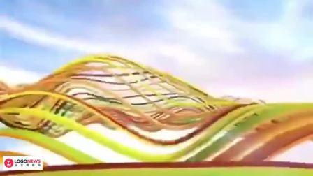 CCTV-17农业农村频道开播,全新频道LOGO正式亮相 - 标志情报局
