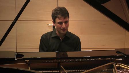 彼得•伊里奇•柴可夫斯基 : D大調為鋼琴所作《冥想》Op.72 No.5