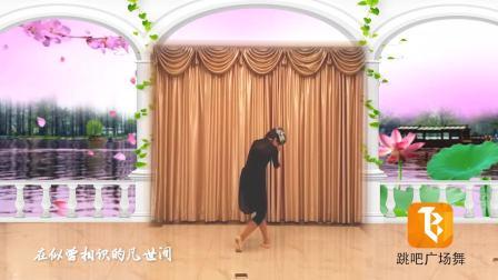 佳怡老师舞蹈《繁花》团扇 教学版