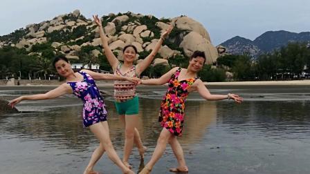 那琴半岛之旅-广州前进艺术团