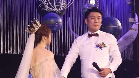 19.08.10 刘小慈 & 杨柳夏 婚礼全程